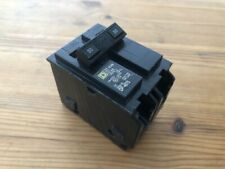 New Listingsquare D Homeline Hom230 Circuit Breaker 30 Amp 2 Pole Type Hom