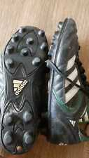 Adidas Men Soccer Shoes Cleats Football Boots Studs Copa Gloro Black  Leather