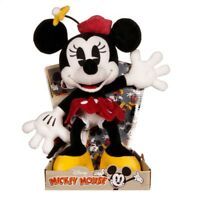 Posh Paws 37032 Disney Classic Mickeys Shorts Minnie Mouse Large Plush
