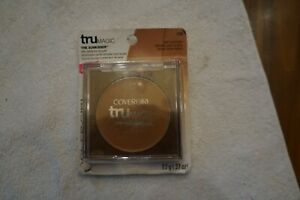COVERGIRL TRU MAGIC 110 the sunkisser skin perfect  bronzer