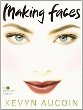 Making Faces by Kevyn Aucoin, (Paperback), Little, Brown and Company , New, Free
