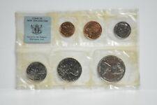1968 New Zealand Coin Set (otb623)