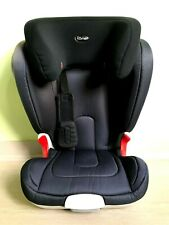 Britax Römer car seat Kidfix XP (SICT) group 2 / 3 ( 4-12ans) - Cosmo Black