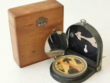 Bezard Compass, it is well to the Army model 1910. Good Condition
