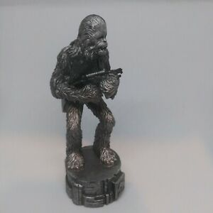 STAR WARS 2005 Saga Edition Chess Set CHEWBACCA Replacement Piece - Cake Topper