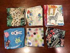 12 Kiddie Capes Bundle