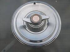 "AMC RAMBLER 1964 CLASSIC TYPHOON  SPINNER WHEEL COVER  HUBCAP  14 """