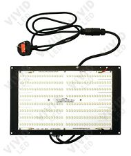 HLG Quantum Board led 4000k 150w UK Samsung lm301b meanwell driver + hanging kit