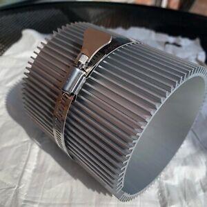 Porsche Oil Filter Cooler Heatsink 911 Carrera Turbo 930 964 993