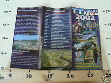 2002 FLYER TT CIRCUIT ASSEN 2002 DUTCH TT ASSEN