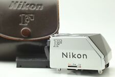 【NEAR MINT+++ w/Case】NIKON F Photomic Finder FTN  For Nikon F F2 From JAPAN a145