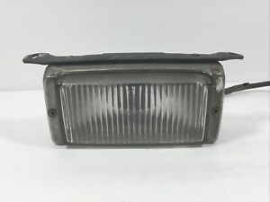 MERCEDES-BENZ R107 380SL 450SL 560SL FOG LAMP LIGHT OEM