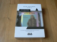 Ellie Goulding : Delirium - CD Box Set Access All Areas NEW