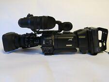 JVC Professional Camcorder 201E + Pro HD: DR-HD100: High definition Hard drive