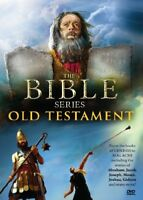 The Bible Series: Old Testament [New DVD] Full Frame