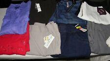 8 Women's Mixed Brand/ Size NWT Designer Clothing Lot Resale Inc Zena NY&Co M-3X