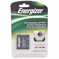 Energizer Sony NP-BN1 Replacement Li-Ion Recheargeable Camera Battery