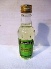 Ancienne Mignonette  - Pagès - Verveine Velay