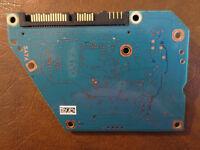 "Toshiba MG03ACA200 HDEPQ02GEA51 FW:FL1A REV:A1 (03B0) 2.0TB 3.5"" Sata PCB"