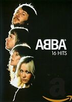 Abba - 16 Hits (NEW DVD)