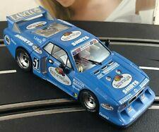 1/32 Auction 20 of 29 NOS FLY Lancia Beta Montecarlo Ref GB35 Slot Car
