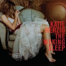 New: KATIE HERZIG - The Waking Sleep CD
