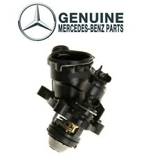For Mercedes R172 W204 C250 SLK250 Thermostat With Housing Genuine 271 200 03 15