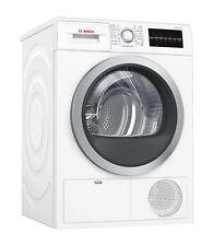 Bosch WTG86400AU 8kg Condenser Dryer