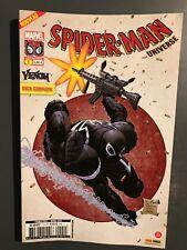 SPIDER-MAN UNIVERSE (1ère série - V1) - T1 : mars 2012