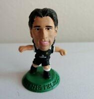 Van Nistelrooy Man United mc3054 Green Base Corinthian Microstars Figure