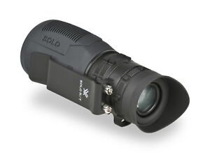 Vortex Solo 8x36 RT Monocular with MRAD Ranging Reticle. Brand new. RRP