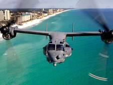 MILITARY AIR CRAFT CHOPPER BELL HELICOPTER CV22 Osprey POSTER ART PRINT BB902A
