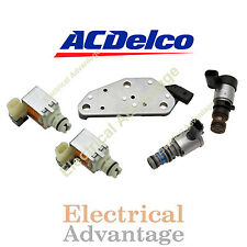 4T65E Transmission Solenoid Kit Set Package Tcc shift epc 2003 UP New Free Ship