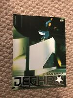 Skate AD Vintage Advertisement  Aggressive Skating Brian Shima Jethro Royale