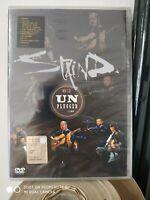 Staind. MTV Unplugged (2002) DVD NUOVO SIGILLATO