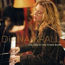 Diana Krall - Girl in the Other Room [New CD] Enhanced