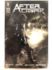 After Dark #0 Comic Book Radical Comics 2010