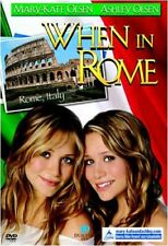 WHEN IN ROME (MARY-KATE & ASHLEY OLSEN)