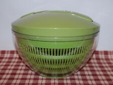 KitchenAid Salad Lettuce Vegetable Spinner Strainer Green