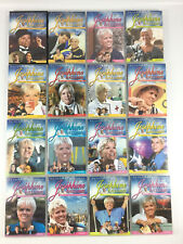 Joséphine Ange Gardien Coffret Lot 16 DVD / 32 Episodes