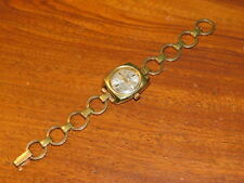 vintage WATCH montre SUISSE mirexal SUPER AUTOMATIC 25 jewels SWISS MADE uhr