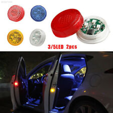 4008 LED-Blitzlicht LED-Türleuchte Drahtlos 2PCS Auto Türöffnung