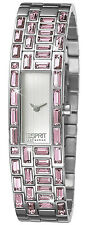 ESPRIT COLLECTION Houston Iocony Rose Damenuhr EL900282006