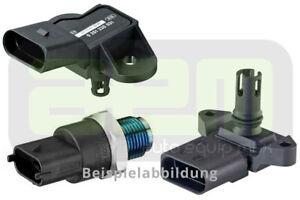 1 Sensor, Öldruck VDO 360-081-029-065C passend für MERCEDES-BENZ