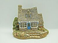 Lilliput Lane Purbeck Stores Collectable Vintage Ornament. With Deeds