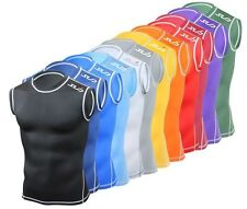 Sub Sports Mens Compression Base Layer Sleeveless Tank Top Running Shirt/Vest
