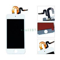 USA LCD Touch Screen Digitizer Assembly For iPod Touch 5 5th A1421 A1509 White