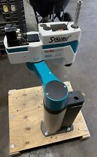 Staubli Sr6 Plus 6 Axis Turbo Scara Robot F05515ta1a02 Year2005