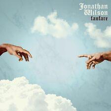 JONATHAN WILSON - FANFARE: CD ALBUM (2013)