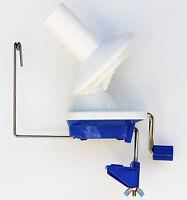 Stanwood Needlecraft: Yarn/Fiber/Wool/String Ball Winder Hand-Operated YBW-A